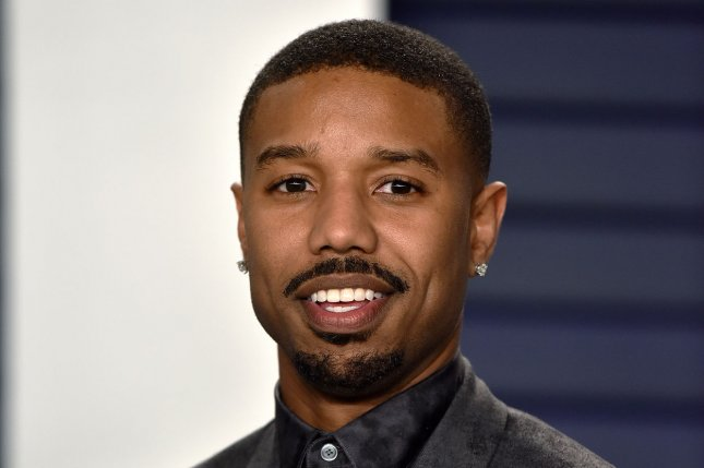 Michael B. Jordan took to Instagram to celebrate the four SAG Award nominations his late Black Panther co-star Chadwick Boseman earned Friday. File Photo by Christine Chew/UPI