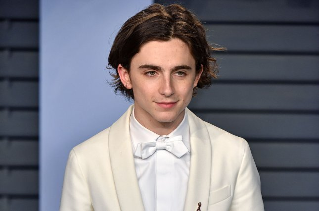 Timothee Chalamet, Lily-Rose Depp spotted kissing in New