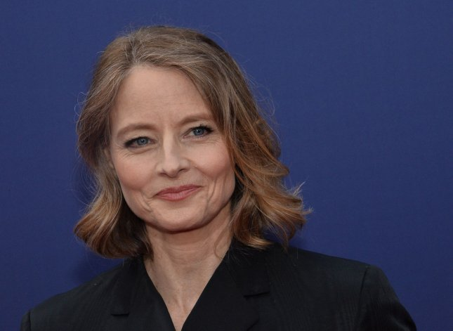 A TV drama about on one of Jodie Foster's most famous roles -- Clarice Starling in Silence of the Lambs -- is in the works at CBS. File Photo by Jim Ruymen/UPI