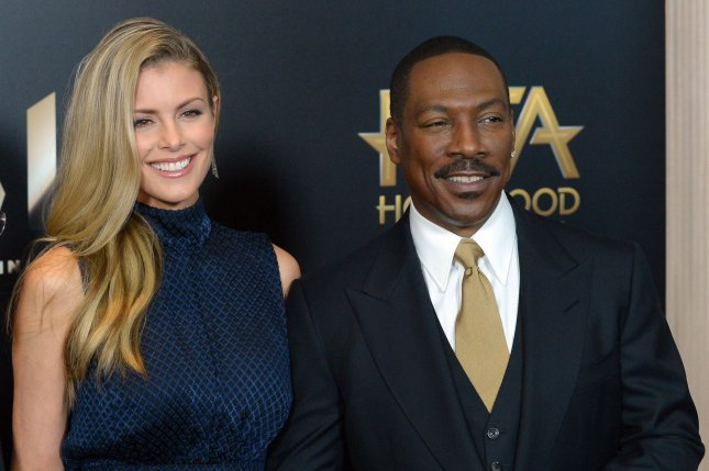 Baby No. 10 on the Way for Eddie Murphy
