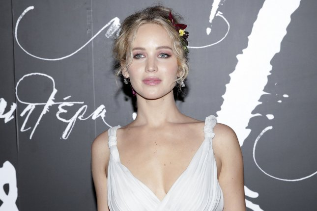 Jennifer Lawrence Discussed The 2014 Celebrity Nude Photo Hack In A New Interview File Photo By John Angelillo Upi License Photo