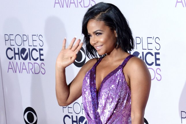 Christina Milian at the People's Choice Awards on January 6. The singer will play Magenta in Fox's The Rocky Horror Picture Show remake. File Photo by Jim Ruymen/UPI