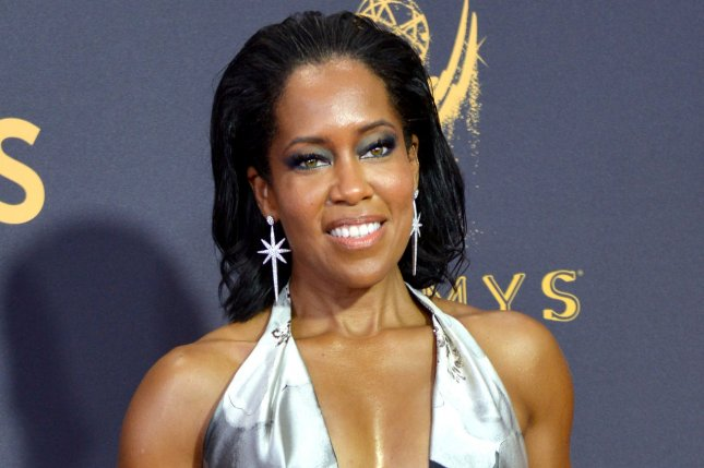 Seven Seconds star Regina King. Netflix has canceled the drama series after one season. File Photo by Christine Chew/UPI