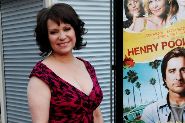Actress Adriana Barraza is to co-star in Penny Dreadful: City of Angels. File photo by Jim Ruymen/UPI