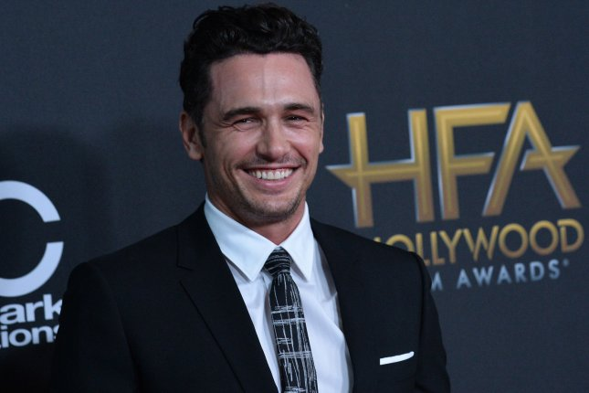 James Franco's HBO series The Deuce has been renewed for a third and final season. File Photo by Jim Ruymen/UPI