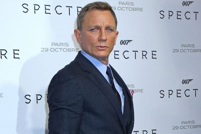 A British car recycling website is offering $646 for a winning applicant willing to watch a James Bond movie every night for 24 nights. File Photo by David Silpa/UPI