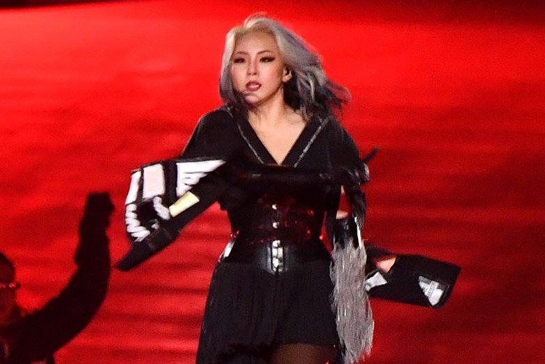 CL shares track list for 'Alpha' album