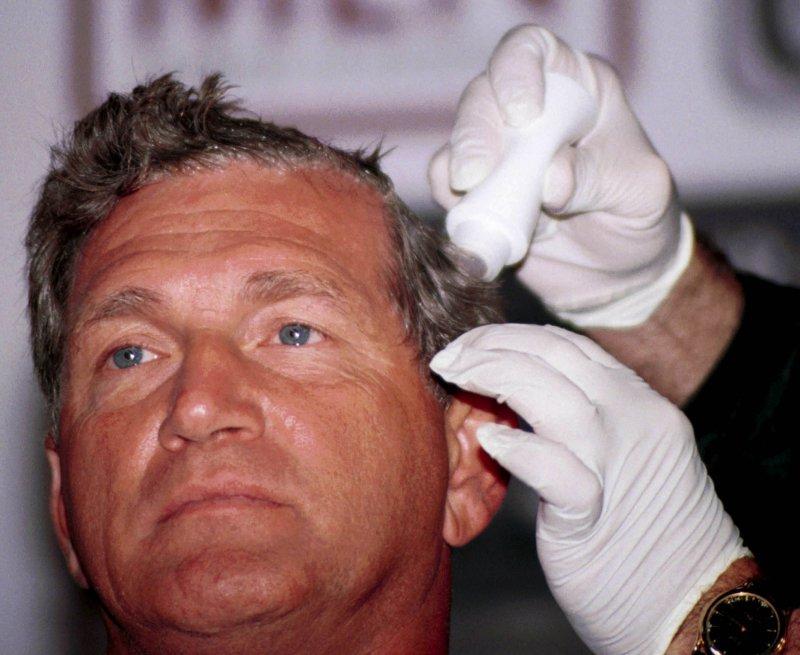 New treatment may make hair dye a thing of the past - UPI com