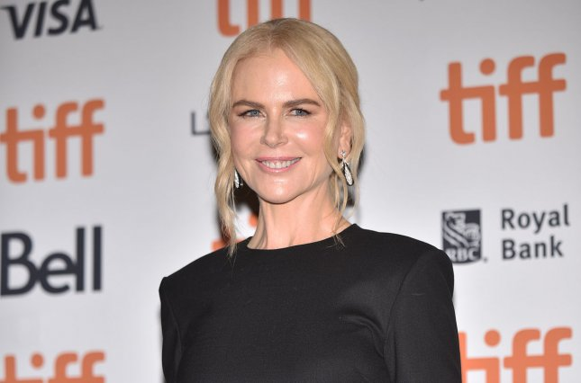 Nicole Kidman stars in the latest trailer for upcoming thriller Destroyer. File Photo by Christine Chew/UPI