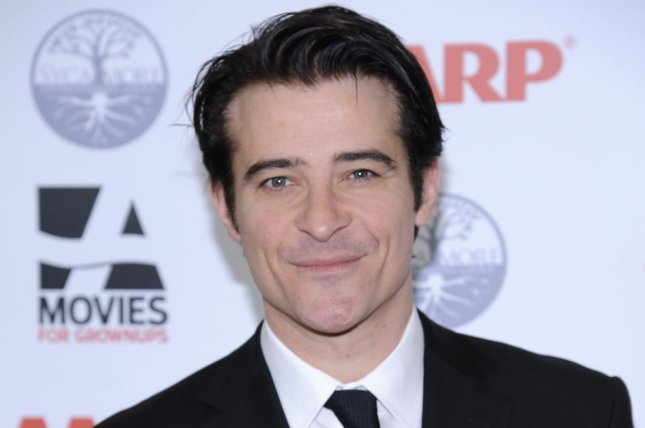 Goran Višnjić will have a recurring role in This is Us Season 3. File Photo by Phil McCarten/UPI