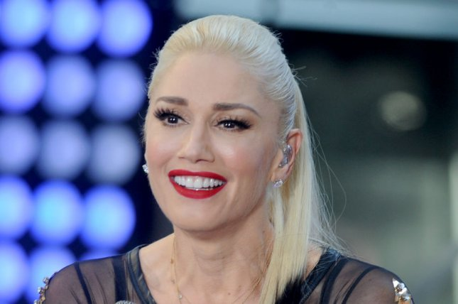 Gwen Stefani performs on the Today show on July 15. The singer split from Gavin Rossdale in 2015. File Photo by Dennis Van Tine/UPI