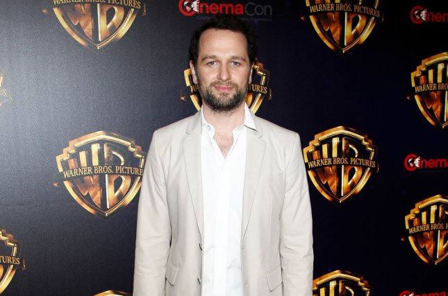 Matthew Rhys has been cast in Mr. Rogers biopic You Are My Friend. File Photo by James Atoa/UPI