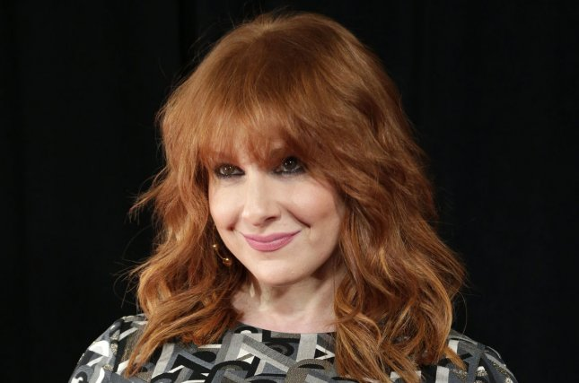 Difficult People, which stars Julie Klausner, pictured here, and Billy Eichner has been canceled after three seasons. File Photo by John Angelillo/UPI