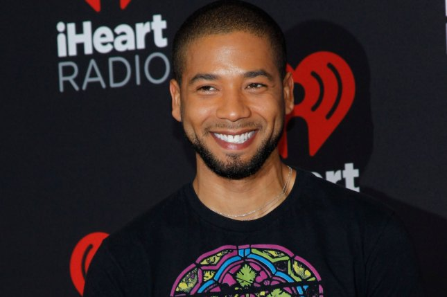 A lawsuit by Chicago city officials seeks monetary reimbursement from actor Jussie Smollett for the police investigation of his reported assault this year. File Photo by James Atoa/UPI