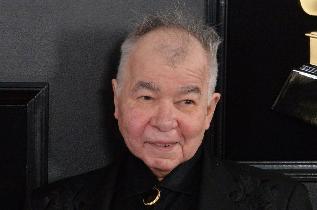 The late John Prine has been named the first honorary poet laureate of Illinois. File Photo by Jim Ruymen/UPI