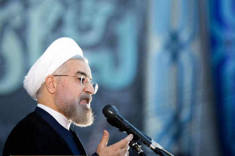 Iranian economy under President Hassan Rouhani improving, though still faces major structural headwinds, International Monetary Fund says. File photo by Maryam Rahmanian/UPI