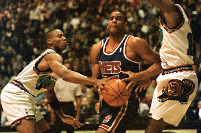 6e74f541e8d Former New Jersey Nets star Jayson Williams drives to the hoop in 1996. UPI  H. Ruckemann