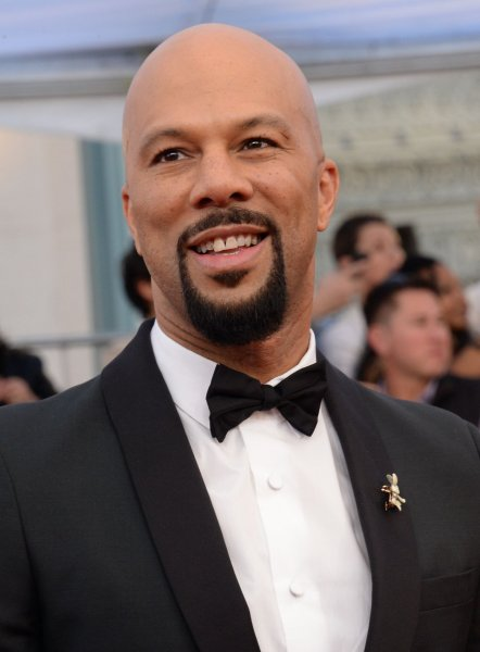 Common arrives for the the 23rd annual SAG Awards in Los Angeles on January 29. The rapper and actor took part in a Tribeca Talk conversation at the Tribeca Film Festival Sunday. File Photo by Jim Ruymen/UPI