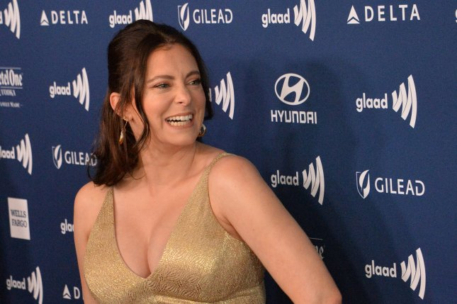 Rachel Bloom will attend an Austin Film Festival screening of Crazy Ex-Girlfriend: Oh My God I Think It's Over. Here, Bloom attends the 30th annual GLAAD Media Awards ceremony. File Photo by Jim Ruymen/UPI