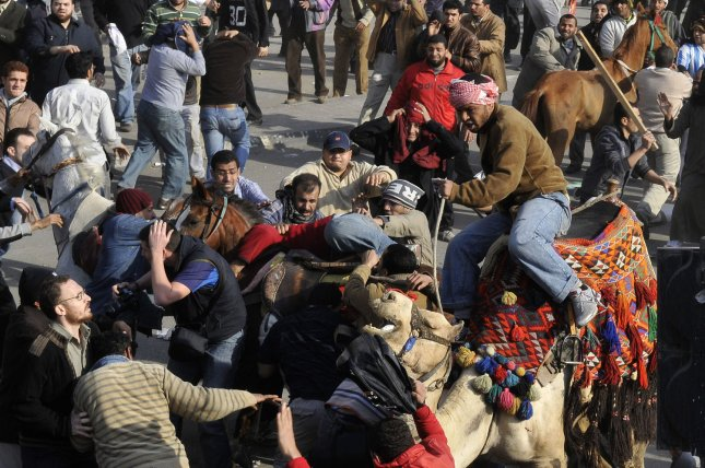 Tahrir Square reopened after protests