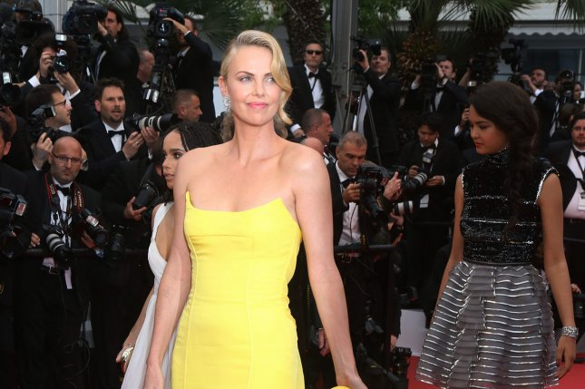 Charlize Theron has adopted a newborn girl. Photo by David Silpa/UPI