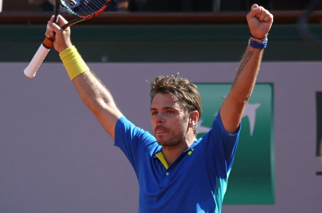 'Stan the Man' vs. 9-time champ Nadal in French Open final