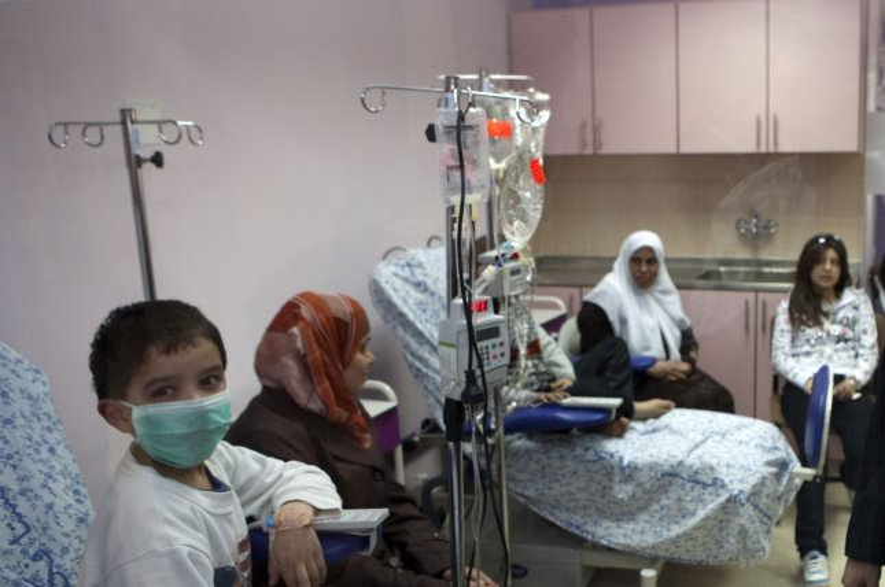 Trump cuts aid to Palestinian hospitals in occupied Jerusalem