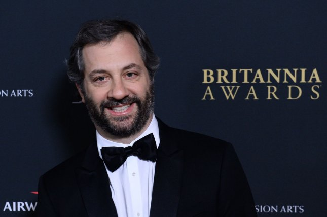 Judd Apatow slams Bill Cosby during 'Tonight Show' stand up bit