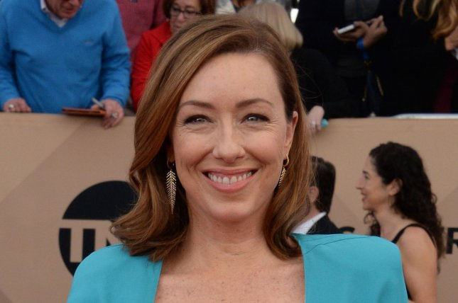 Molly Parker's Lost in Space will return to Netflix for a third and final season. File Photo by Jim Ruymen/UPI