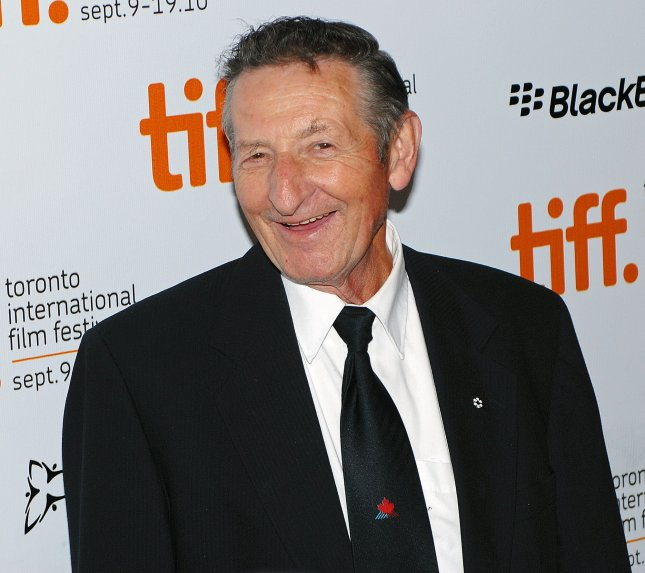 Walter Gretzky, father of NHL legend Wayne Gretzky, died at the age of 82. Photo by Christine Chew/UPI Photo
