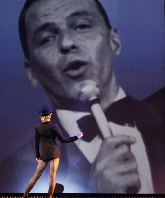 2 restaurants vie for Sinatra connection