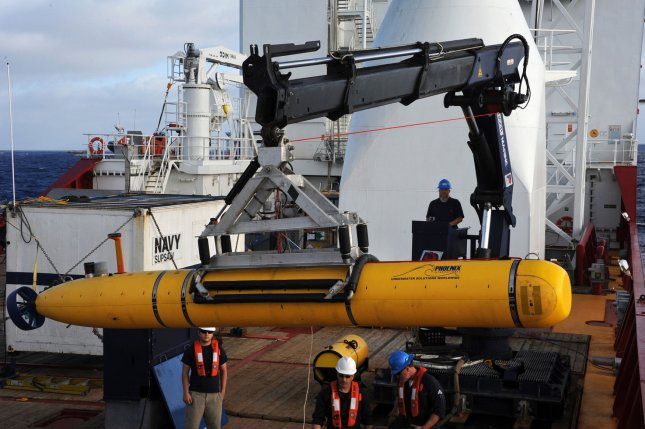 Renewed search for MH370 offered by USA firm
