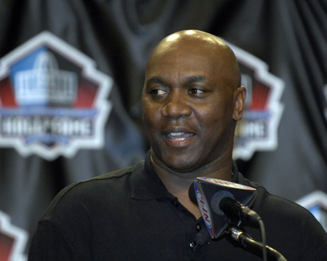 Thurman Thomas finally gets his number retired
