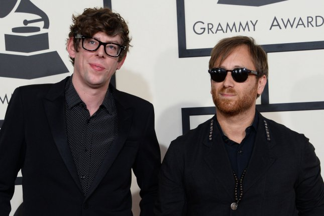 Akron natives, Grammy winning Black Keys release new song