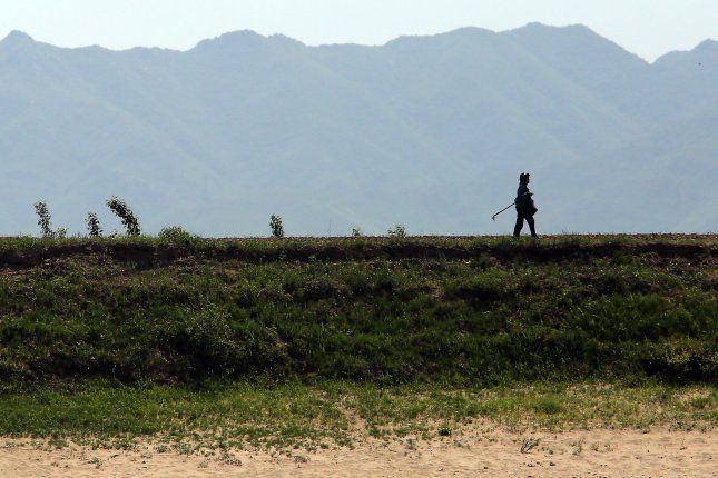 Disaster relief and nutrition assistance to North Korea has continued since 2018. File Photo by Stephen Shaver/UPI