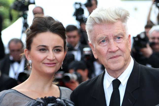 David Lynch (R), pictured with Emily Stofle, reflected on the total failure of his movie Dune as Denis Villeneuve directs a new adaptation of the Frank Herbert novel. File Photo by David Silpa/UPI