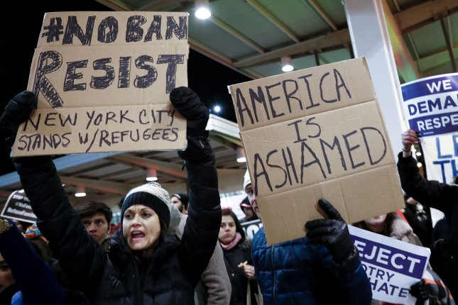How Does The Travel Ban Affect Green Card Holders
