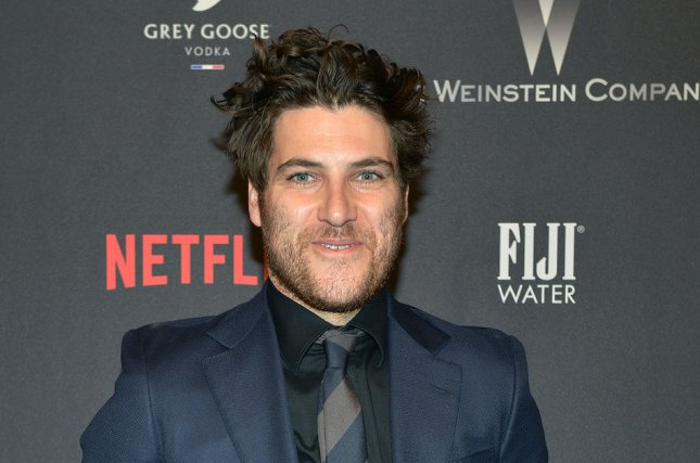 Adam Pally attends The Weinstein Co. and Netflix Golden Globes after-party on January 8. File Photo by Christine Chew/UPI