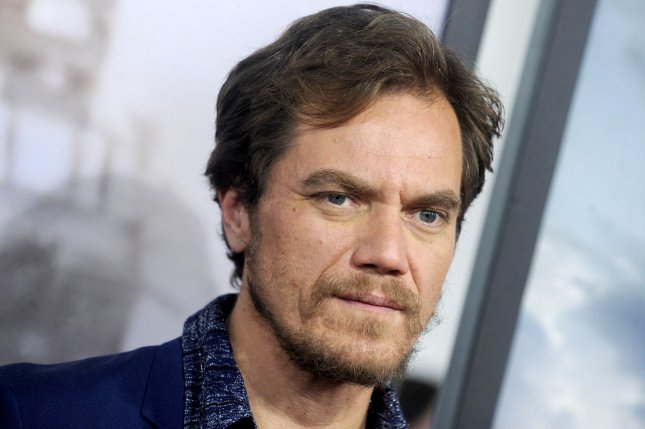 Michael Shannon is now in Europe filming the miniseries Little Drummer Girl. File Photo by Dennis Van Tine/UPI