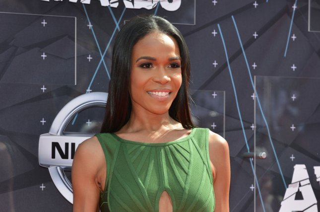 Michelle Williams attends the 15th annual BET Awards at Microsoft Theater in Los Angeles on June 28, 2015. The singer turns 38 on July 23. File Photo by Christine Chew/UPI