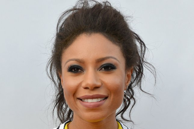 Shalita Grant joins the cast of You in Season 3. File Photo by Christine Chew/UPI