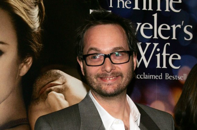 Director Robert Schwentke arrives for the premiere of The Time Traveler's Wife at the Ziegfeld Theatre in New York on August 12, 2009. Schwentke will not direct the final film in the Divergent series, Ascendant. File Photo by Laura Cavanaugh/UPI