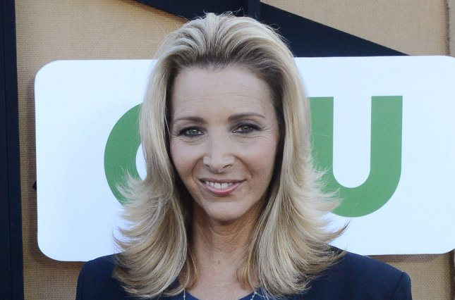 Actress Lisa Kudrow attends the CBS and Showtime summer TCA party in Beverly Hills, California on July 29, 2013. UPI/Jim Ruymen