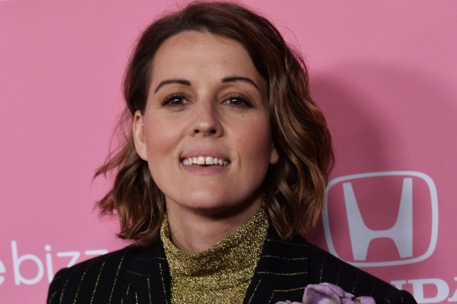 Brandi Carlile has been added to the lineup of the Thriving Roots online music event in September. File Photo by Jim Ruymen/UPI