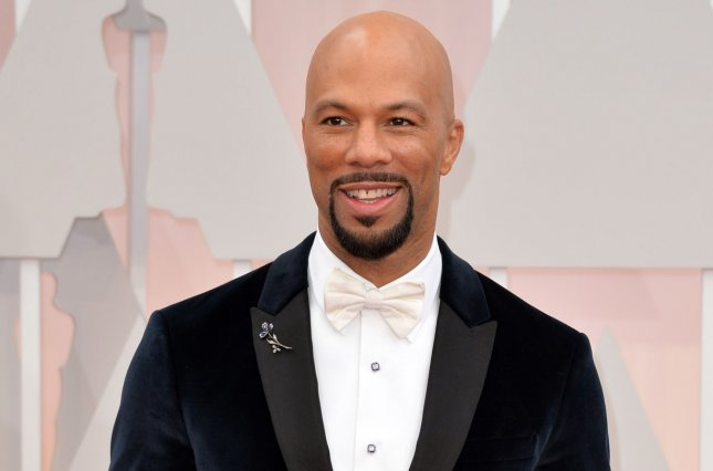 Common is to co-star in The Wiz Live! Photo by Kevin Dietsch/UPI