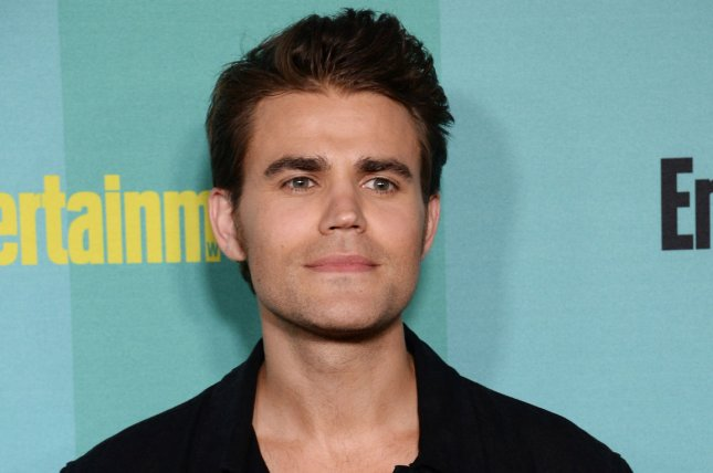 Paul Wesley responded after his former Vampire Diaries co-star Nina Dobrev said they initially despised each other. File Photo by Jim Ruymen/UPI