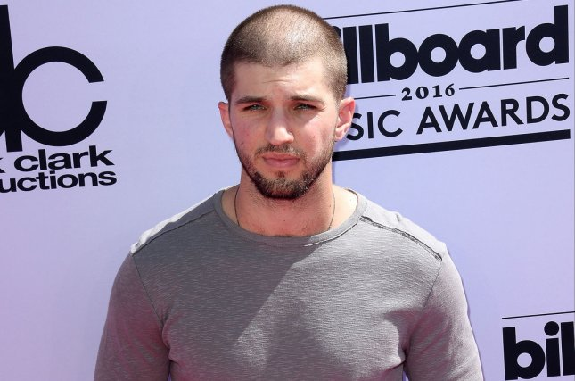 General Hospital actor Bryan Craig attends the annual Billboard Music Awards in Las Vegas on May 22, 2016. File Photo by Jim Ruymen/UPI