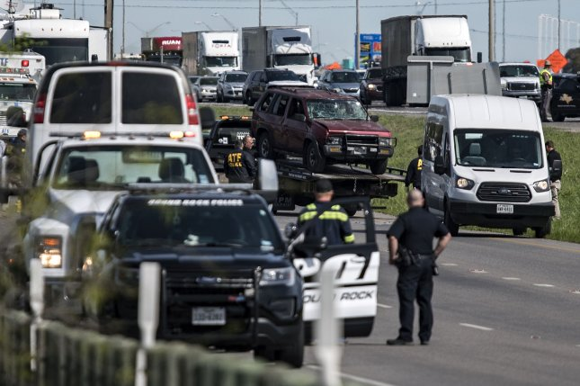 Homemade explosives found inside Austin bomb suspect's house: Authorities