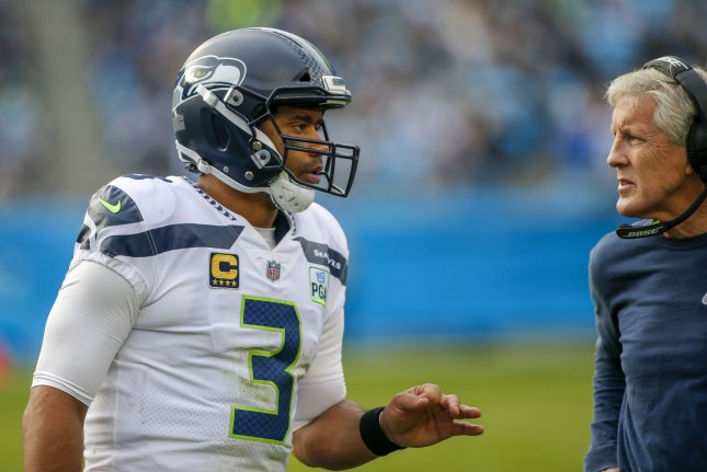 Seahawks, QB Wilson agree to record 4-year, $140M deal