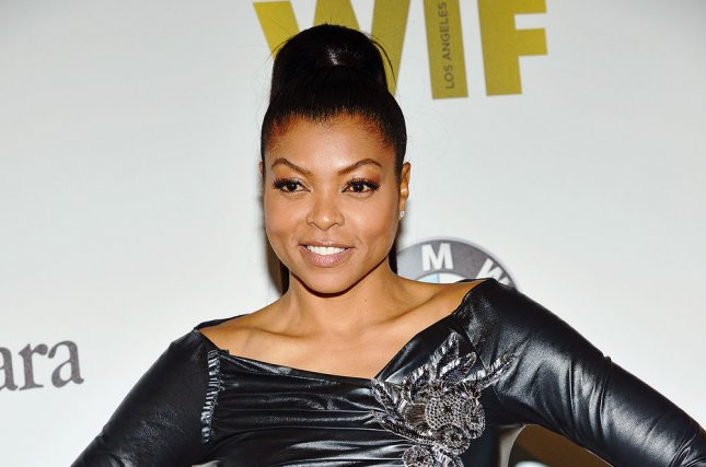 Taraji P. Henson arrives at the Women In Film 2016 Crystal + Lucy Awards at the Beverly Hilton in Beverly Hills, Calif. on June 15, 2016. Henson portrays real life NASA mathematician Katherine Johnson alongside her partners Dorothy Vaughan (Octavia Spencer) and Mary Jackson (Janelle Monae) in the first trailer for Hidden Figures. File Photo by Christine Chew/UPI